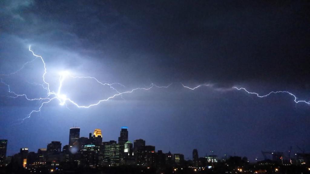 Mpls Lightning 12