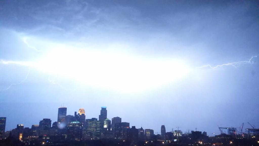 Mpls Lightning 14