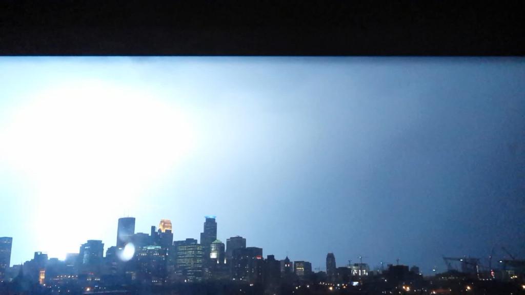 Mpls Lightning 17