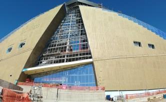 Vikes Stadium (Large)