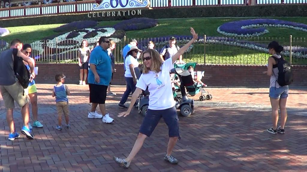 Disneyland Dance 02
