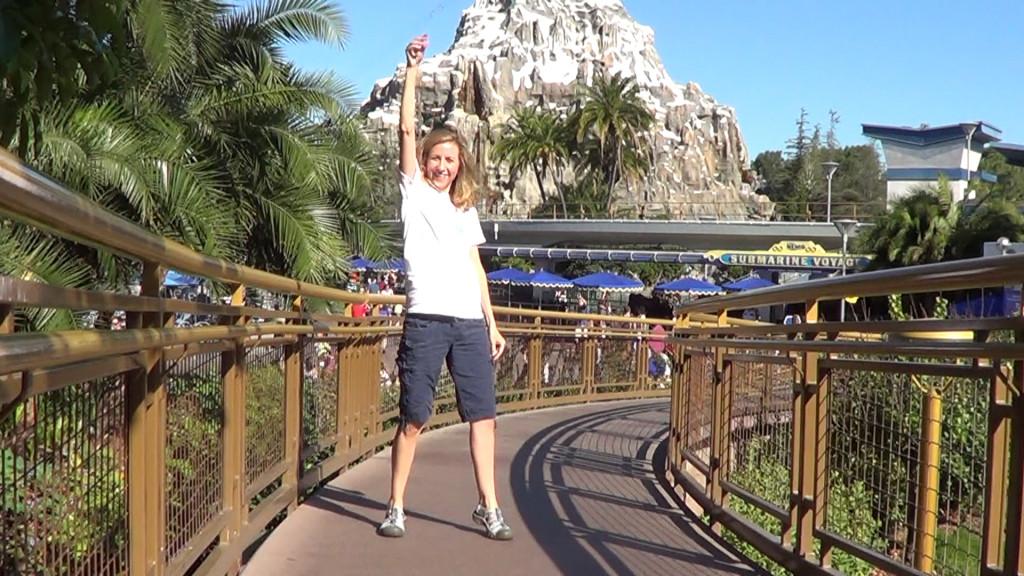 Disneyland Dance 04