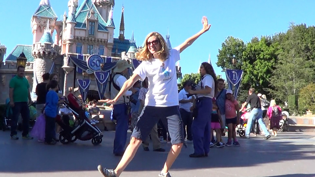 Disneyland Dance 06