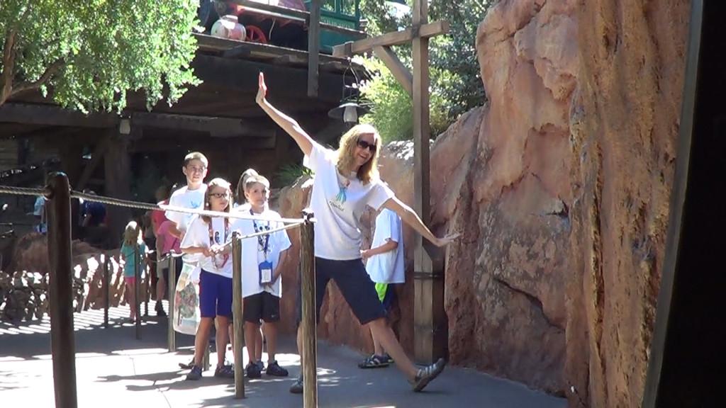 Disneyland Dance 07