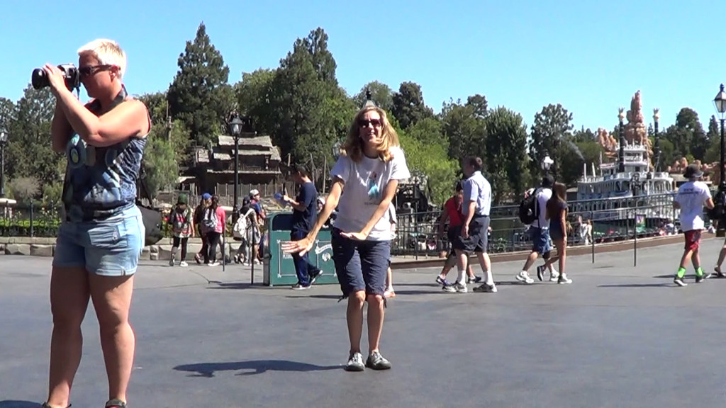 Disneyland Dance 08