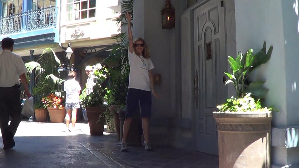 Disneyland Dance 09