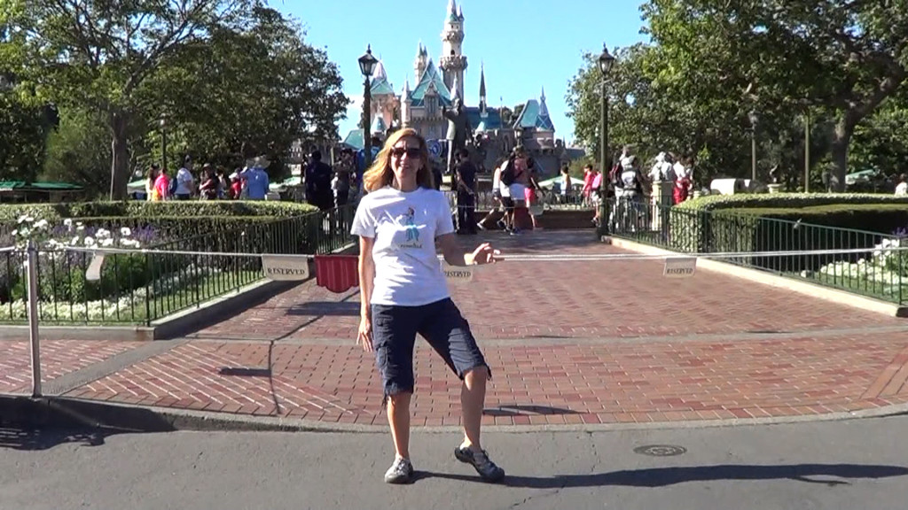 Disneyland Dance 12