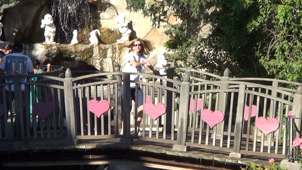 Disneyland Dance 14
