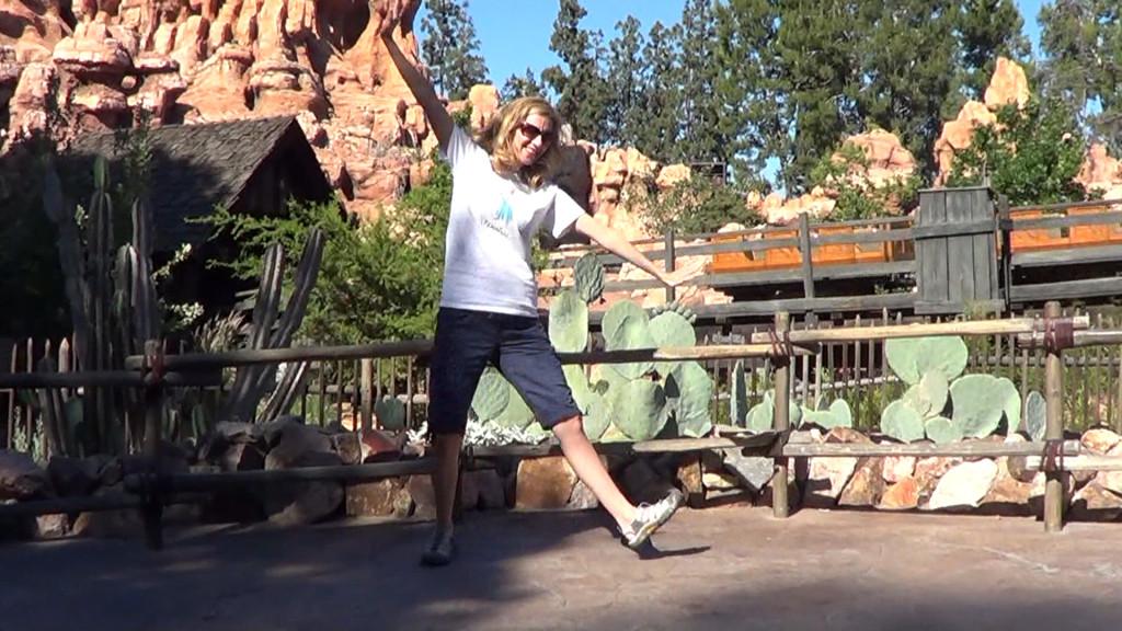Disneyland Dance 16