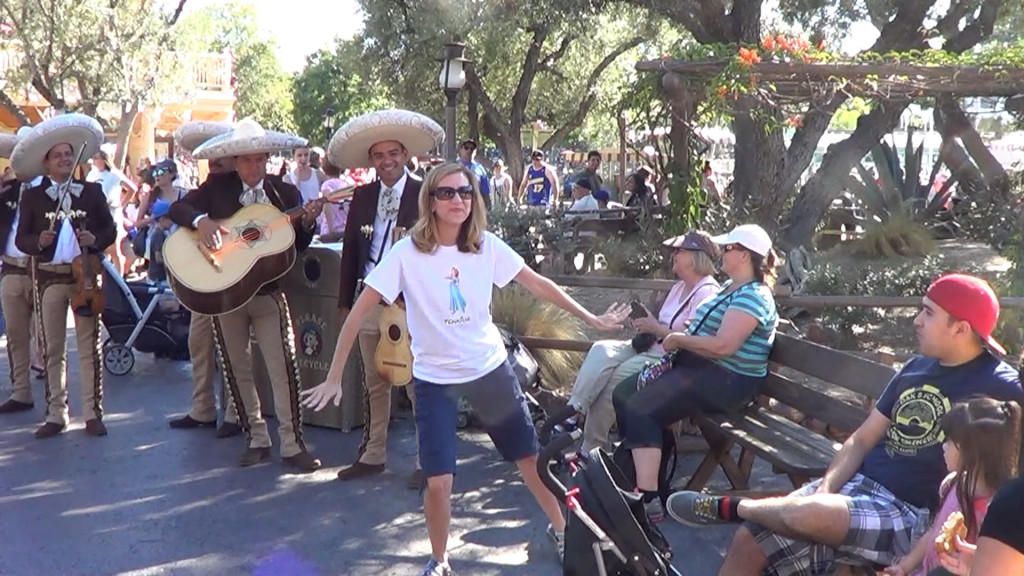 Disneyland Dance 21