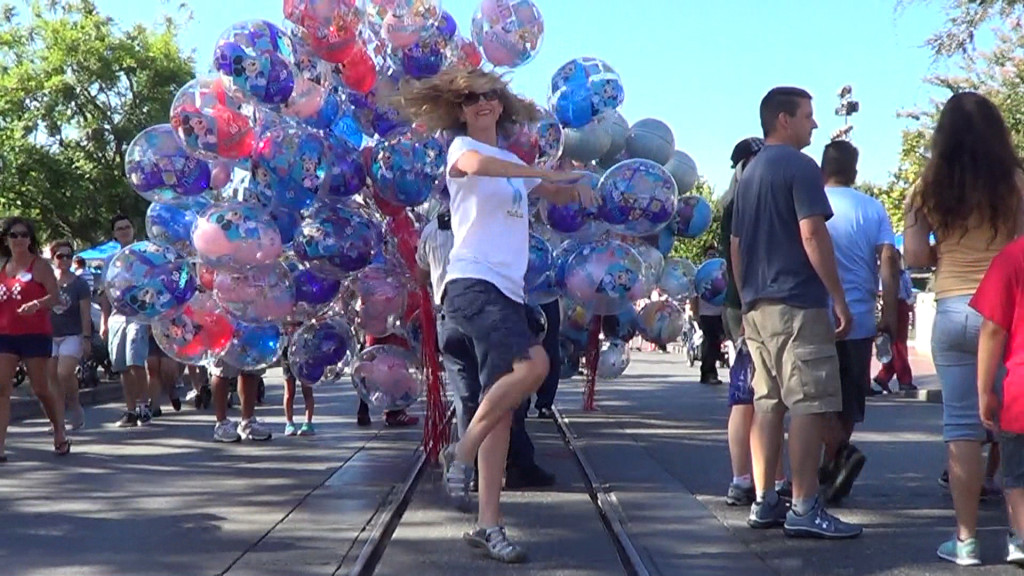 Disneyland Dance 22