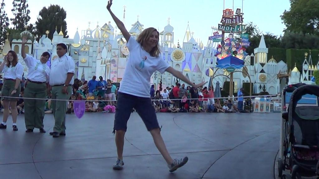 Disneyland Dance 23
