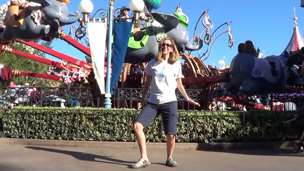 Disneyland Dance 27