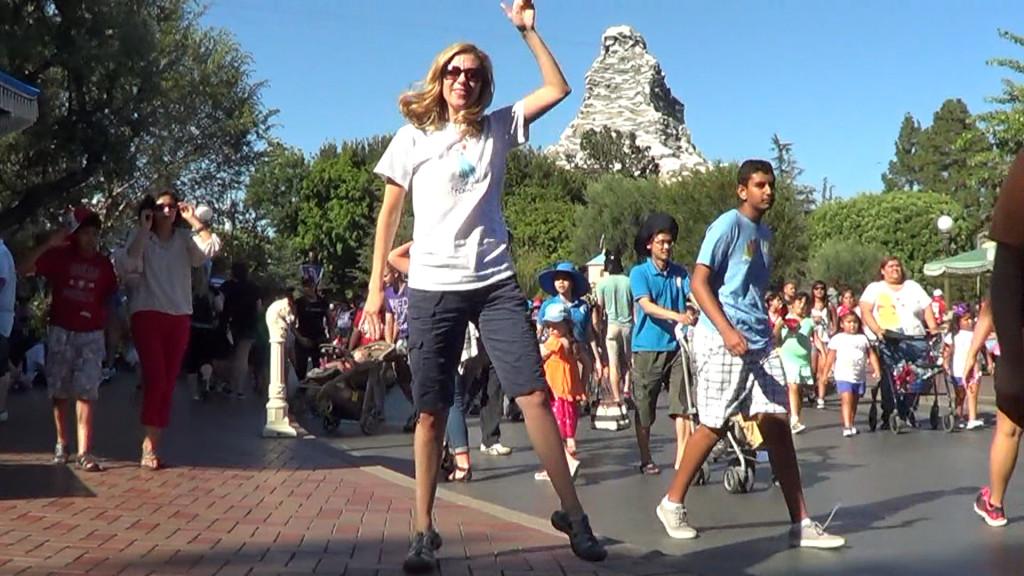 Disneyland Dance 28