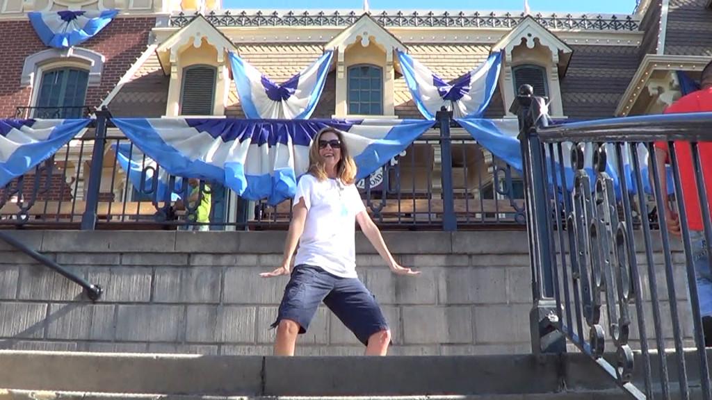 Disneyland Dance 29