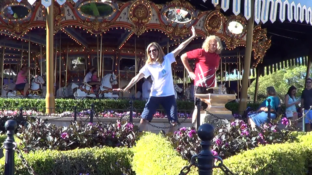 Disneyland Dance 31